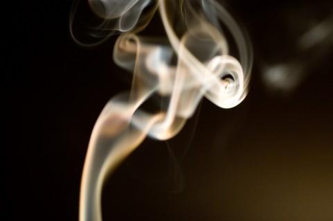 たばこ 煙