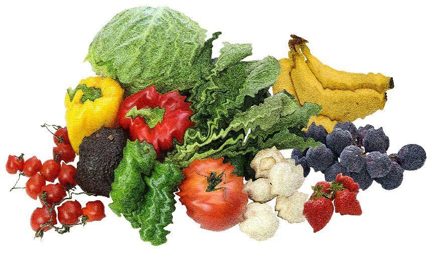 野菜 果物
