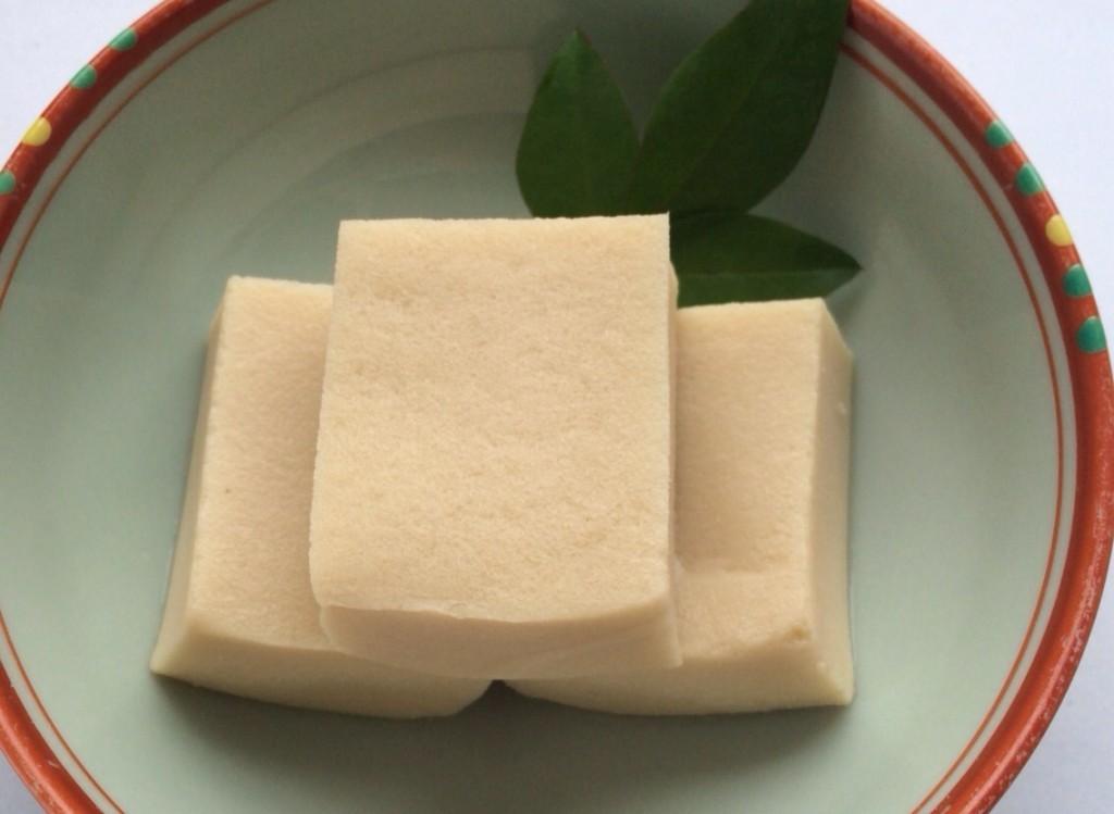 高野豆腐は健康的?表示義務のない消泡剤の安全性は?