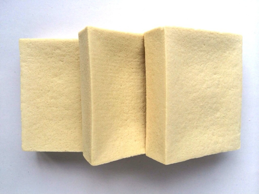 高野豆腐 保存食