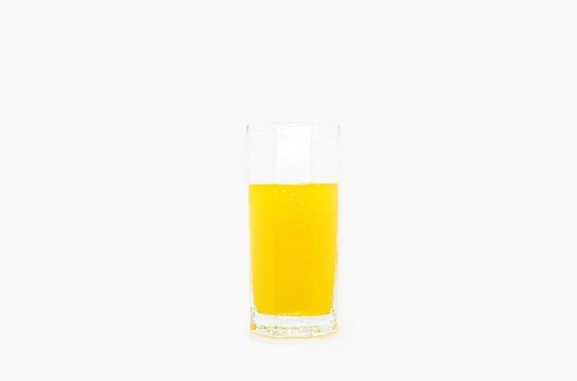 濃縮還元ジュース