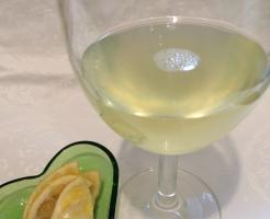 手作りレモン酵素シロップ 原液