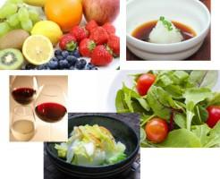 酵素の摂れる食事