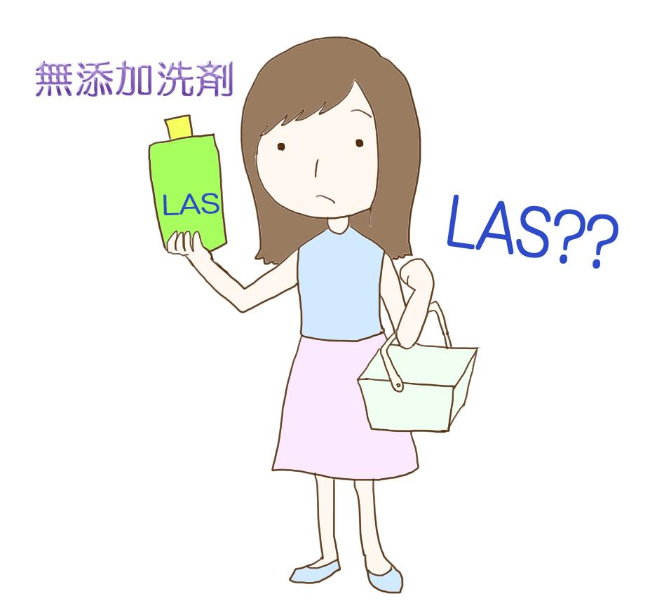 どこが「無添加」?消費者を欺くウソまみれの無添加洗剤