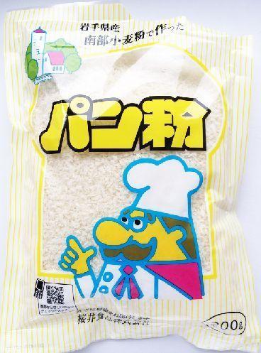 桜井食品のパン粉