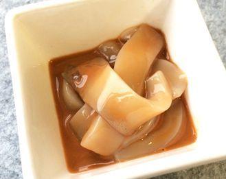 イカの塩辛を手作りしよう。不要な添加物がなくて美味しい!