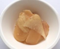 生姜の甘酢漬け