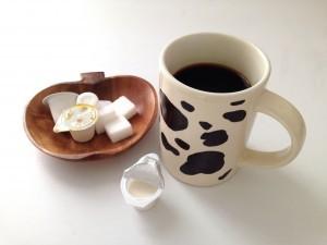コーヒー コーヒーフレッシュ 砂糖