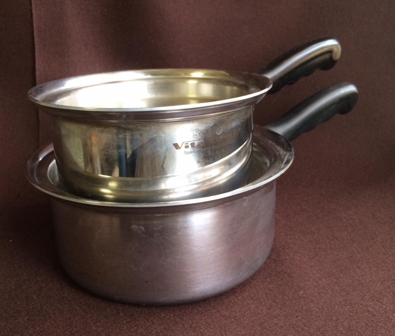 ビタクラフト 鍋