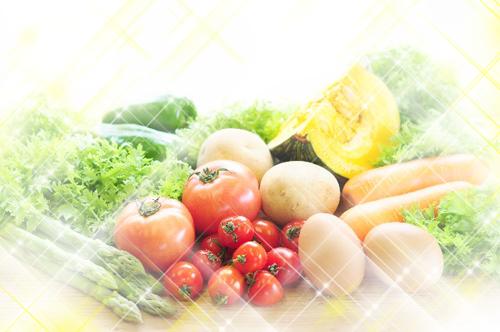家でできる簡単な農薬・添加物の除去方法