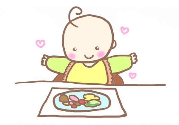 赤ちゃんのレトルト離乳食は非常用。基本はやはり手作りで!