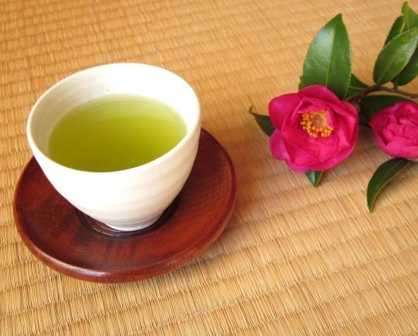 緑茶についている農薬と、農薬除去のテクニックを公開