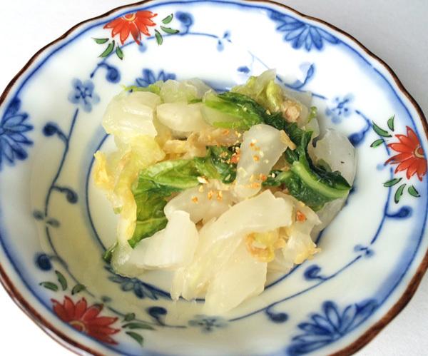 白菜漬け3