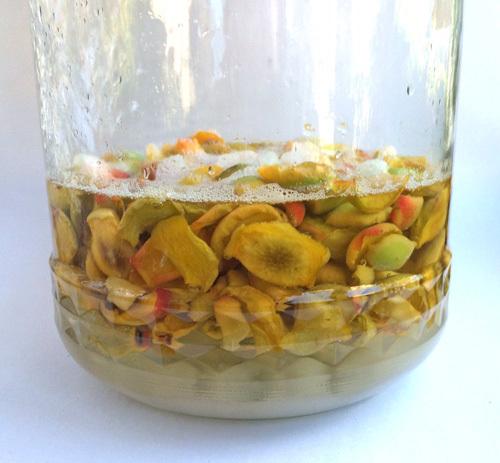 梅酵素シロップ 手作り レシピ (4)