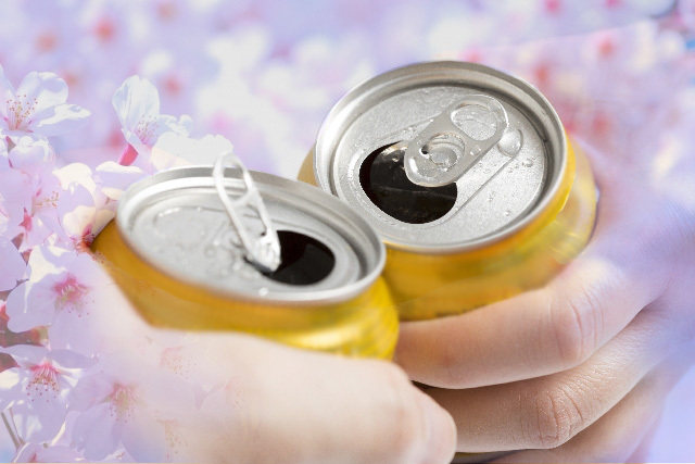 ビール・発泡酒・第3のビールの違い。健康的なのはどのビール?