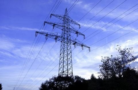 電力 イメージ