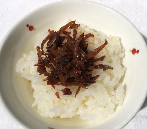 春を呼ぶ小魚♪手作りいかなごのくぎ煮レシピ