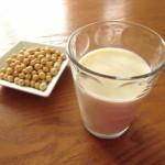 調整豆乳より成分無調整の方が安全で健康的!その理由とは
