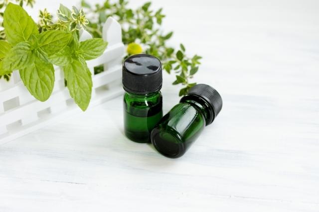 薬より安全で効果的なアロマ インフルエンザにはペパーミント