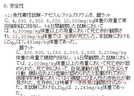 アセスルファムK (1)