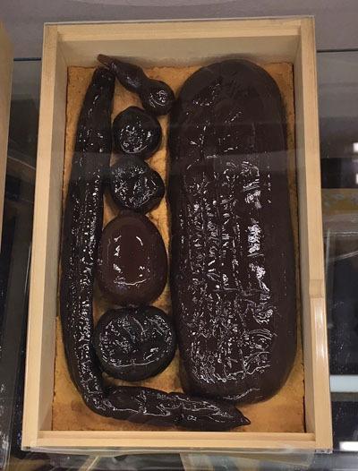 江戸創業 健康食【純正】奈良漬の美味しさの秘密