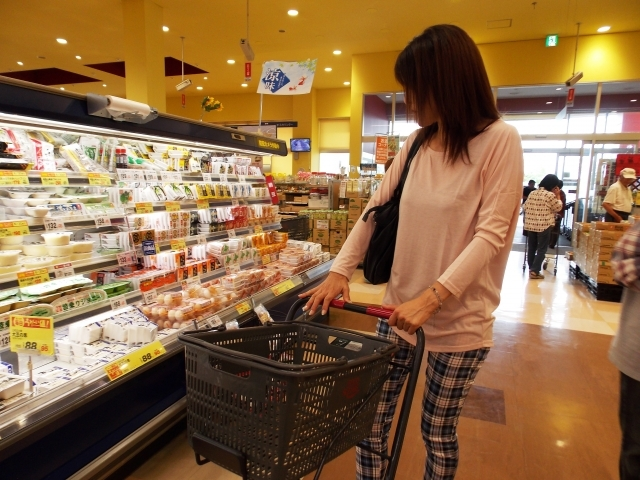 食品添加物を回避する簡単な方法とは? 前半