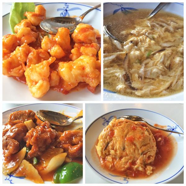 東華菜館 4