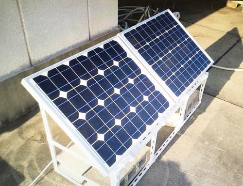 発電システム 2