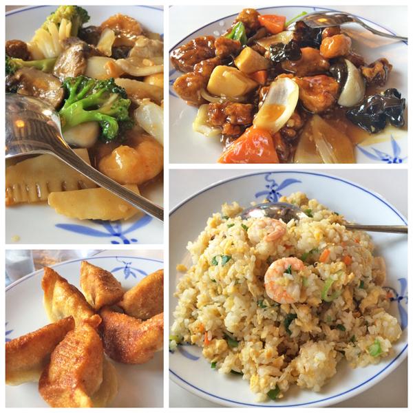東華菜館 5