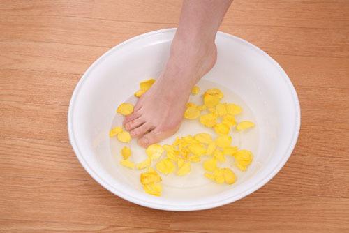 「ものもらい」「膝に水が溜まる」自分で出来る自然療法