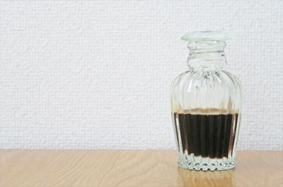 体に良い醤油を選ぶポイント 健康的な本物の醤油は製造に長い年月が必要