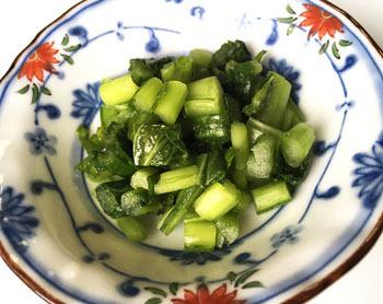 手作り野沢菜漬けに初挑戦レシピ~新鮮野菜が並ぶ朝市から~