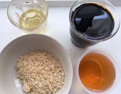 手作り 野沢菜漬け レシピ (4)